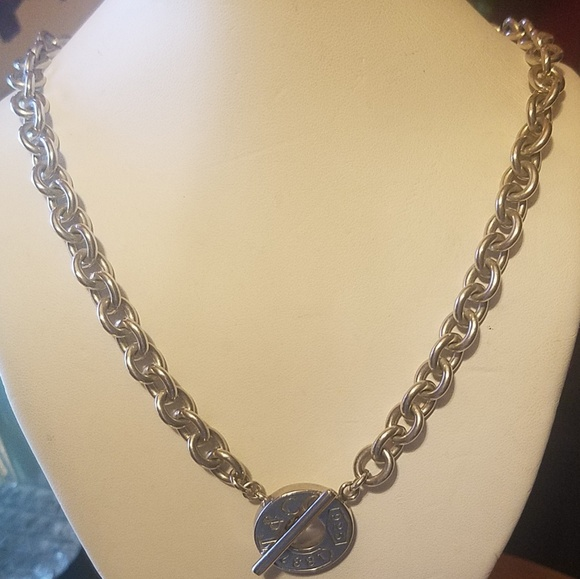 Tiffany & Co. Jewelry - Tiffany&co authentic vintage necklace